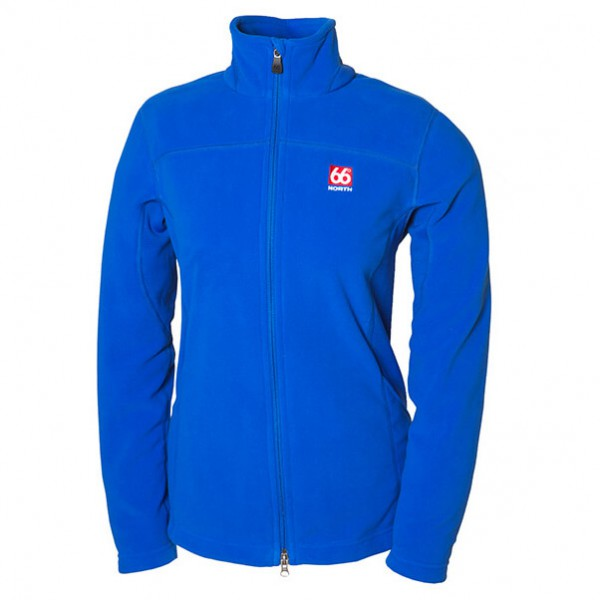 66 North - Women's Keilir Jacket - Fleecejack