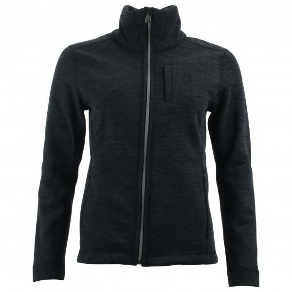 66 North - Women's Kjölur Light Knit Jacket - Wool jacket