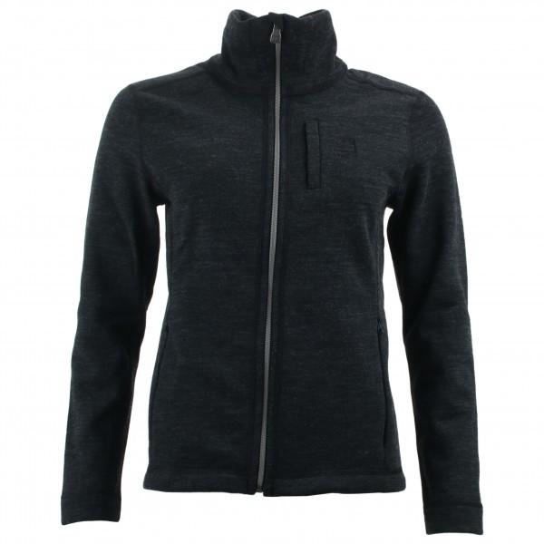 66 North - Women's Kjölur Light Knit Jacket - Wollen jack
