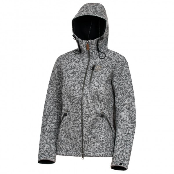 66 North - Women's Vindur Jacket - Wollen jack