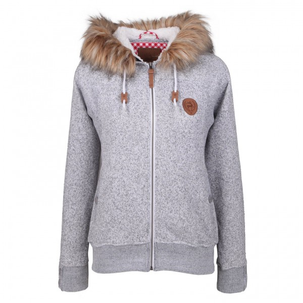 Alprausch - Women's Horn-Hildi - Fleece jacket