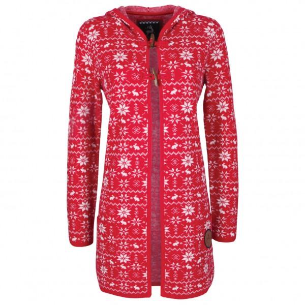 Alprausch - Women's Alpe-Arlette - Wool jacket