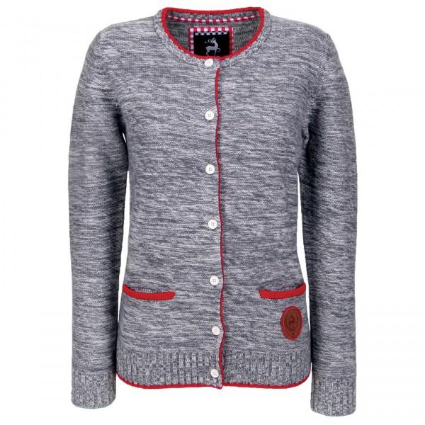 Alprausch - Women's Cocelico - Veste en laine