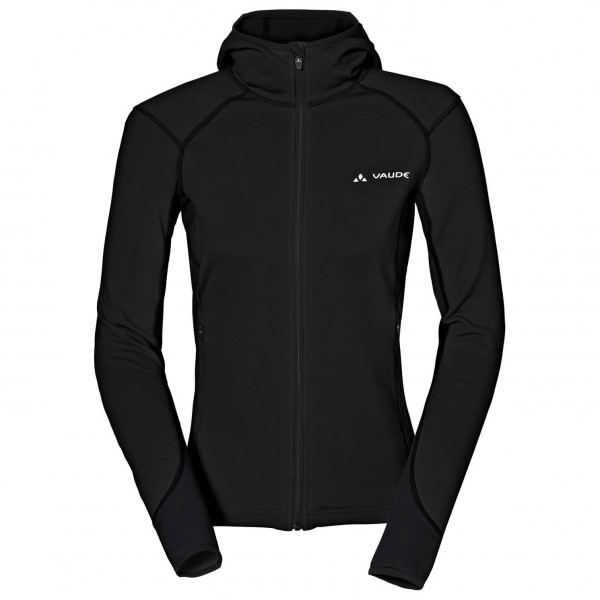 Vaude - Women's Basodino Hooded Jacket II - Fleecejack