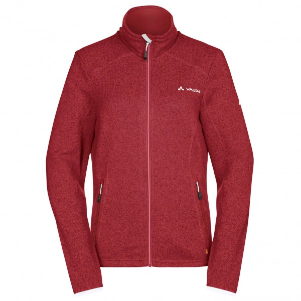 Vaude - Women's Rienza Jacket - Fleecejacke