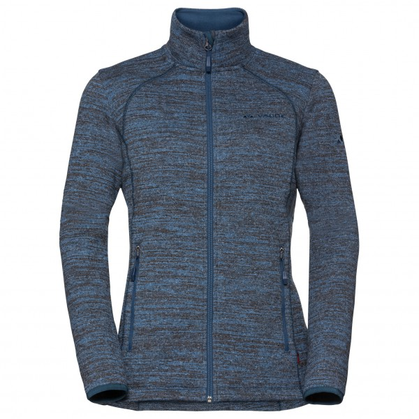 Vaude - Women's Rienza Jacket - Fleecevest