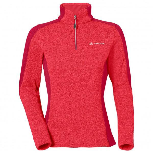 Vaude - Women's Rienza Pullover - Pull-overs polaire