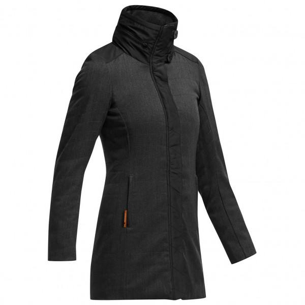 Icebreaker - Women's Chelsea L/S Zip Hood - Wool jacket