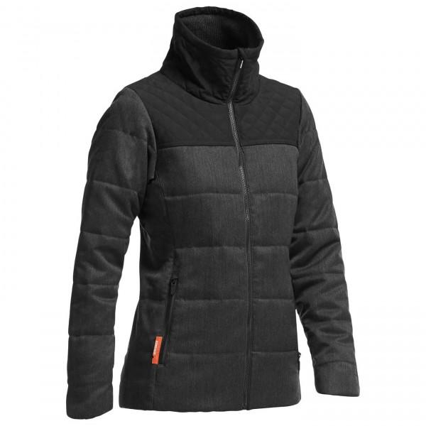 Icebreaker - Women's Helena L/S Zip - Wool jacket