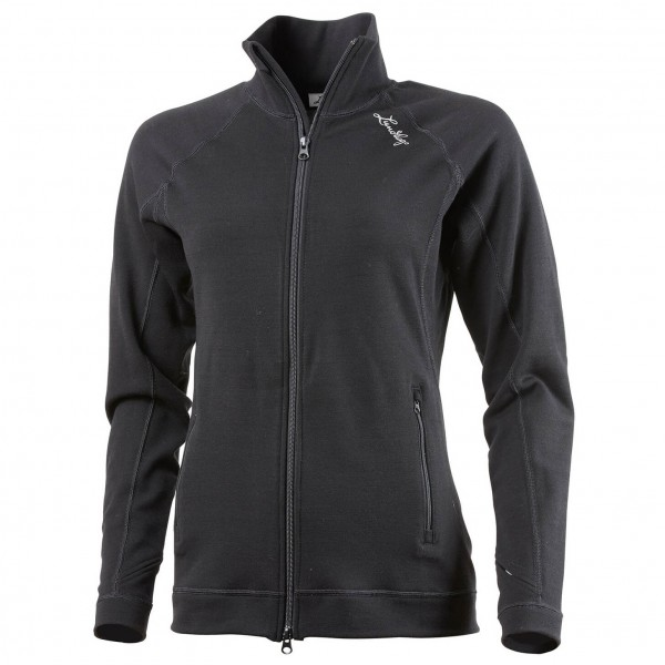 Lundhags - Women's Merino Full Zip - Wool jacket