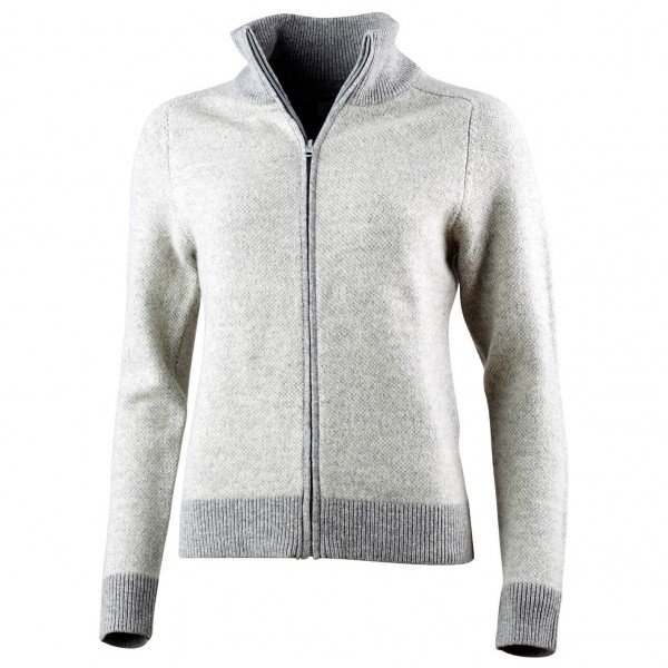 Lundhags - Women's Amsen Full Zip - Wolljacke