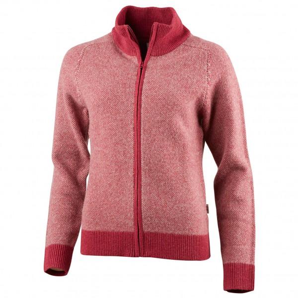 Lundhags - Women's Amsen Full Zip - Veste en laine