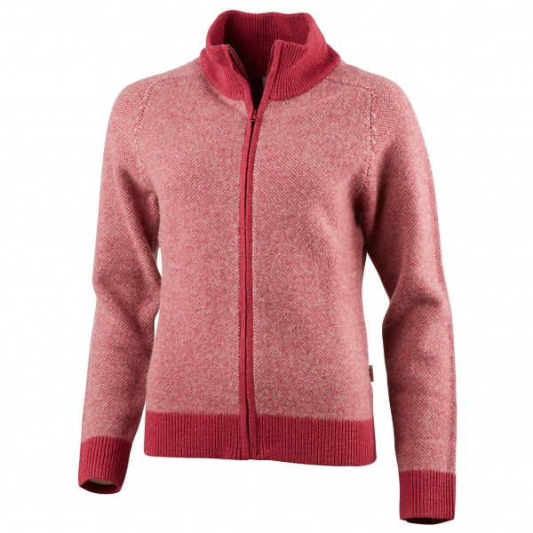 Lundhags - Women's Amsen Full Zip - Wollen jack