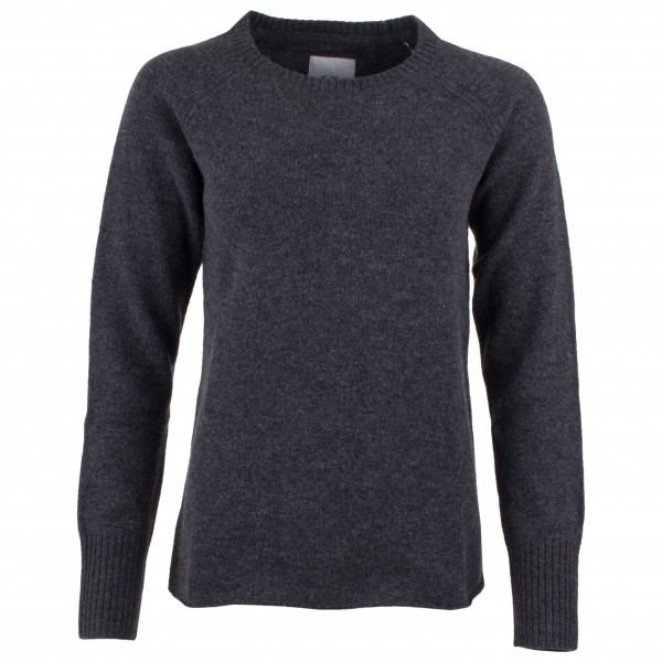 Lundhags - Women's Horten Sweater - Wollen trui