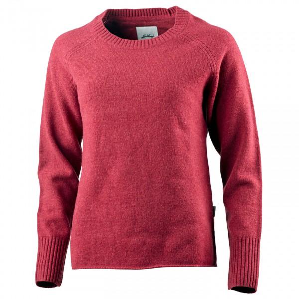 Lundhags - Women's Horten Sweater - Överdragströjor merinoull