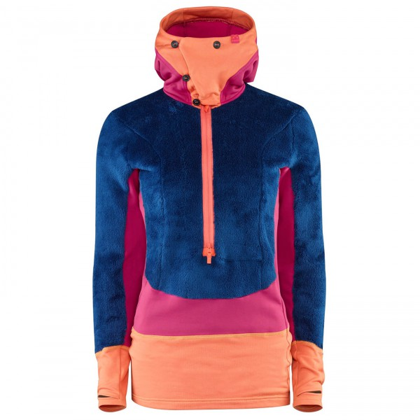 Haglöfs - Women's Epic Hood - Fleecetrui