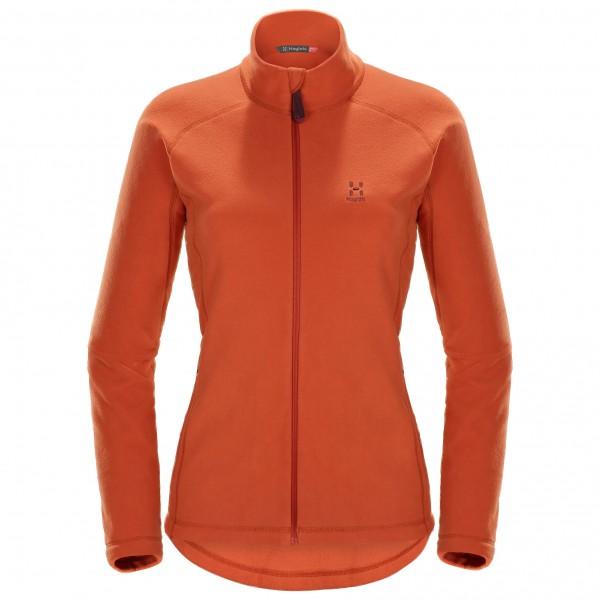 Haglöfs - Women's Astro II Jacket - Fleece jacket