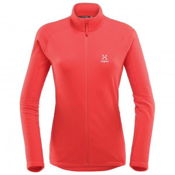 Haglöfs - Women's Astro II Jacket - Fleecejacke