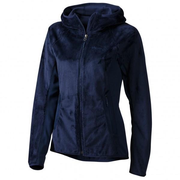 Marmot - Women's Luster Hoody - Fleece jacket