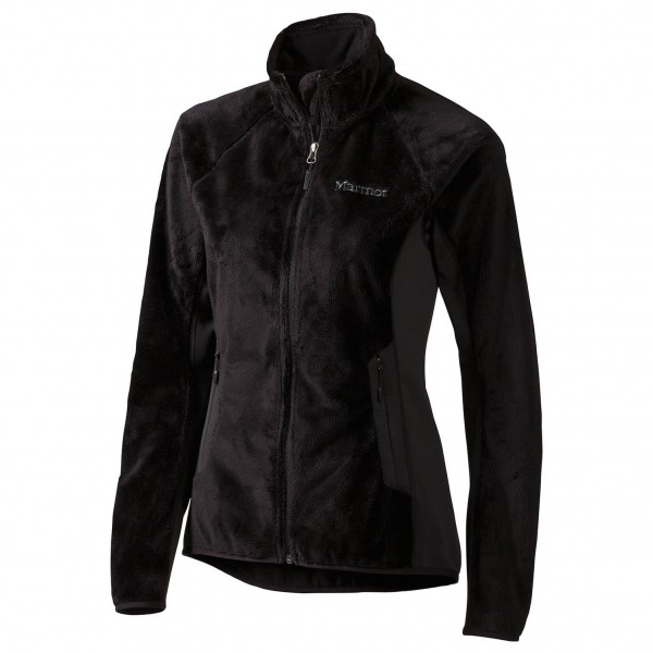 Marmot - Women's Luster Jacket - Fleecetakki