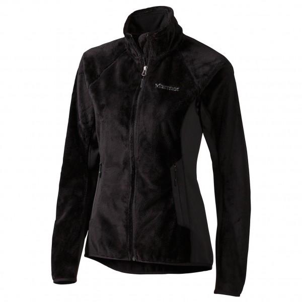 Marmot - Women's Luster Jacket - Fleecetakki