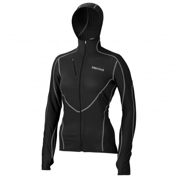 Marmot - Women's Thermo Hoody - Fleecetakki