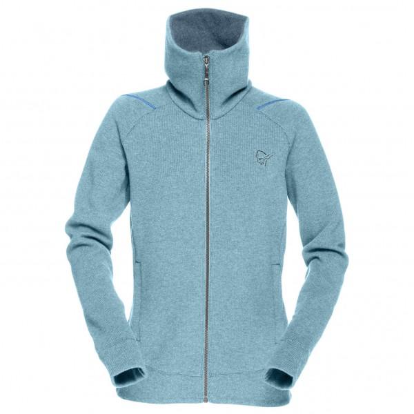 Norrøna - Women's /29 Wool Jacket - Wool jacket