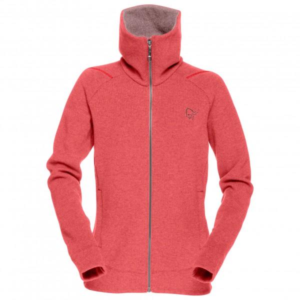 Norrøna - Women's /29 Wool Jacket - Wolljacke