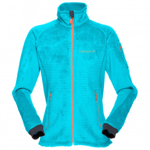 Norrøna - Women's Lofoten Warm2 Highloft Jacket - Fleecejack