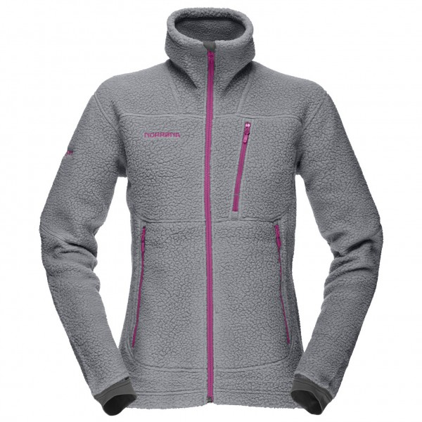 Norrøna - Women's Trollveggen Warm2 Jacket - Fleecejacke