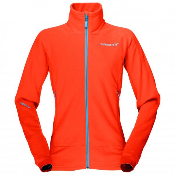 Norrøna - Women's Falketind Warm1 Jacket - Veste polaire