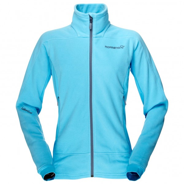 Norrøna - Women's Falketind Warm1 Jacket - Fleecetakki