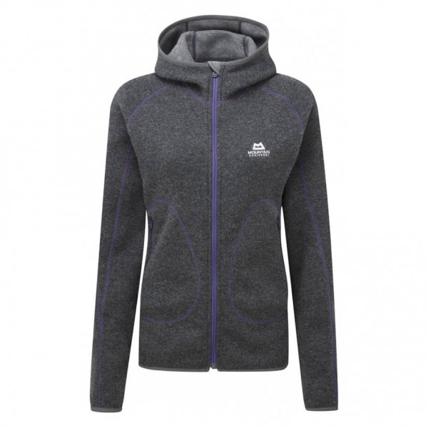 Mountain Equipment - Women's Chamonix Hoody - Fleecetakki