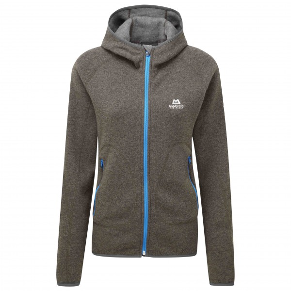 Mountain Equipment - Women's Chamonix Hoody - Fleecejack