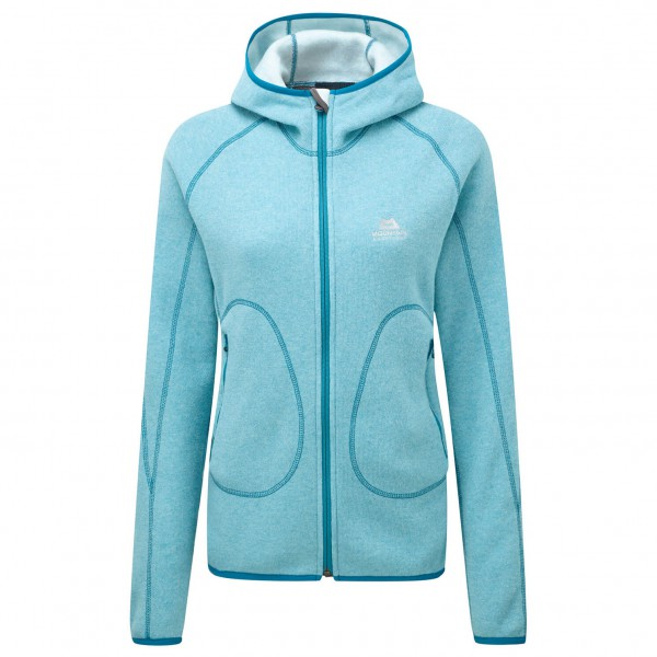 Mountain Equipment - Women's Chamonix Hoody - Fleecejacke