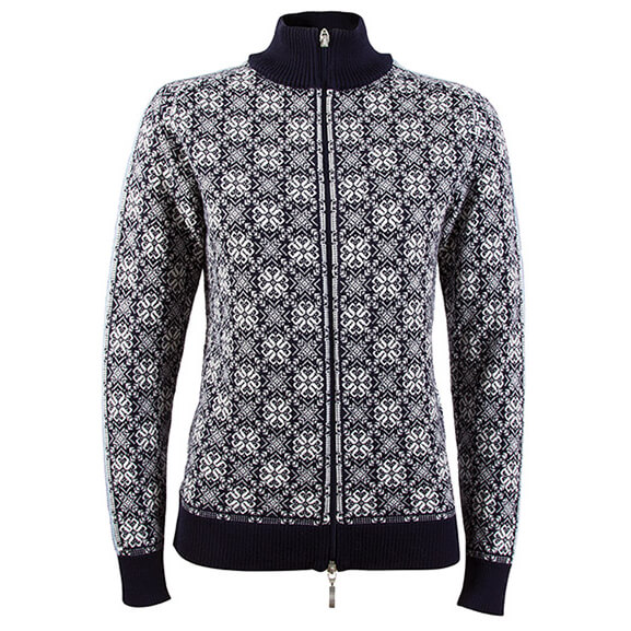 Dale of Norway - Women's Frida - Merino sweatere