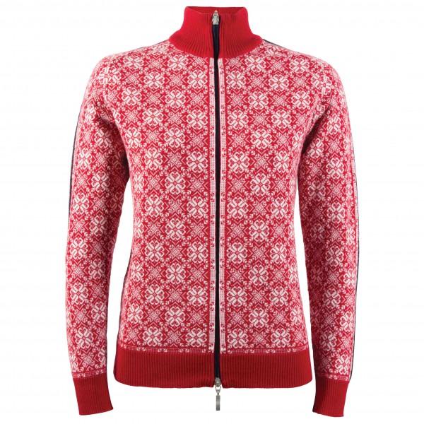 Dale of Norway - Women's Frida - Merino sweater