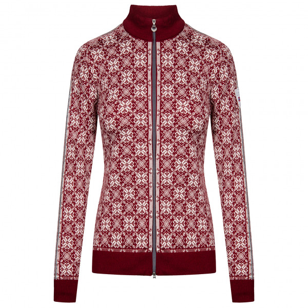 Dale of Norway - Women's Frida - Merino sweater