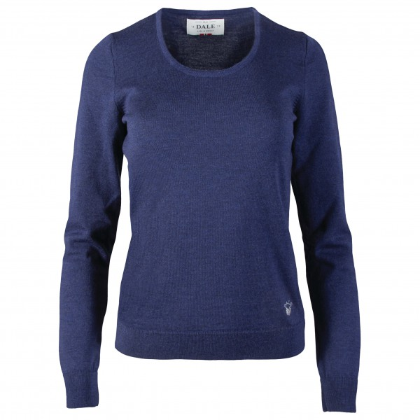 Dale of Norway - Women's Astrid Sweater - Merinopullover