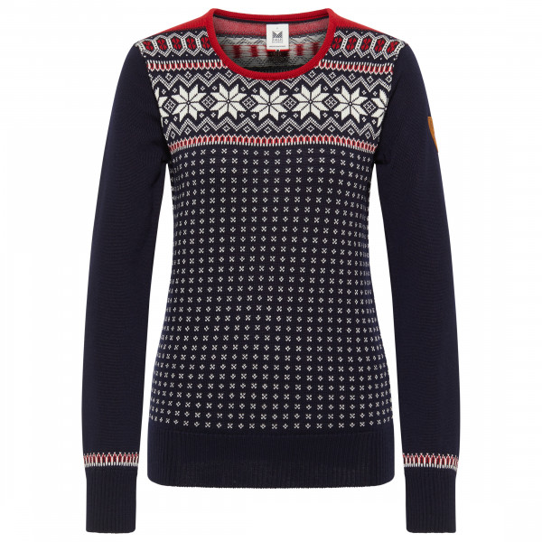 Dale of Norway - Women's Garmisch - Merino sweater