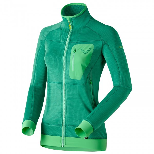 Dynafit - Women's Broad Peak PTC Jacket - Fleece jacket