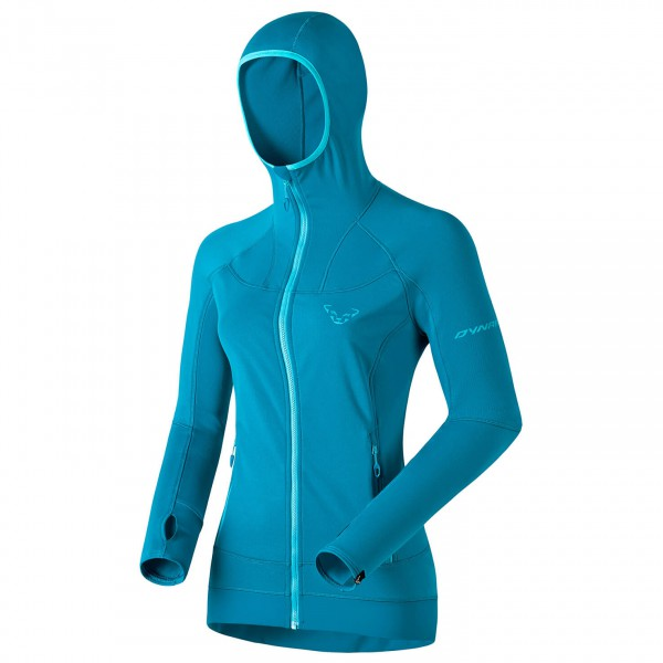Dynafit - Women's Thermal Hoody - Fleecejack
