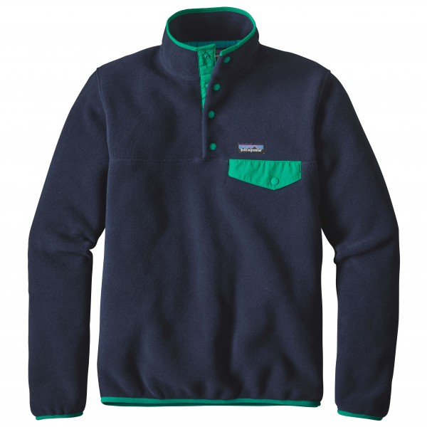 Patagonia - Women's Synchilla Snap-T Pullover