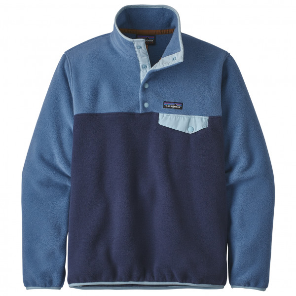 Patagonia - Women's Synchilla Snap-T Pullover - Fleece jumper