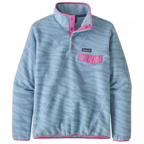 Patagonia - Women's Synchilla Snap-T Pullover - Fleecepullover