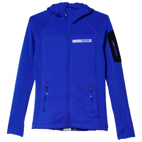 adidas - Women's TX Stockhorn - Fleece jacket