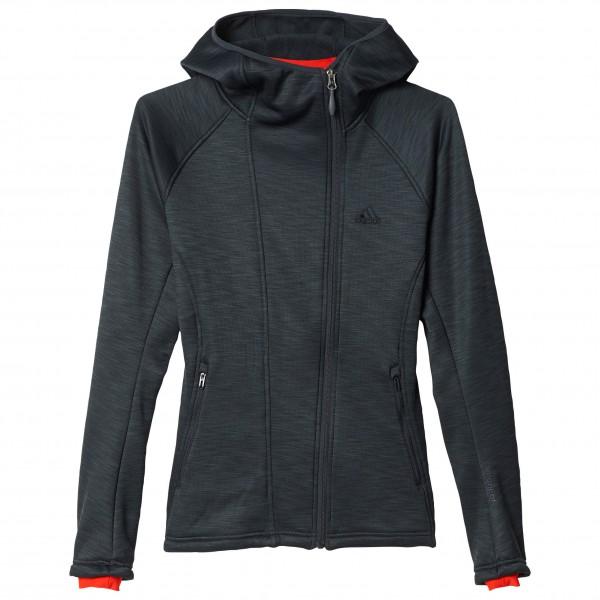 Adidas - Women's Climaheat Fleece Hoody - Veste polaire