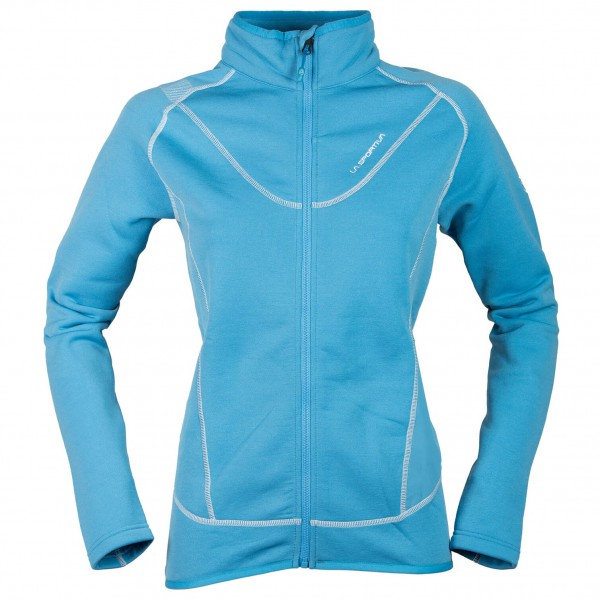 La Sportiva - Women's Nimbus Jacket - Fleece jacket