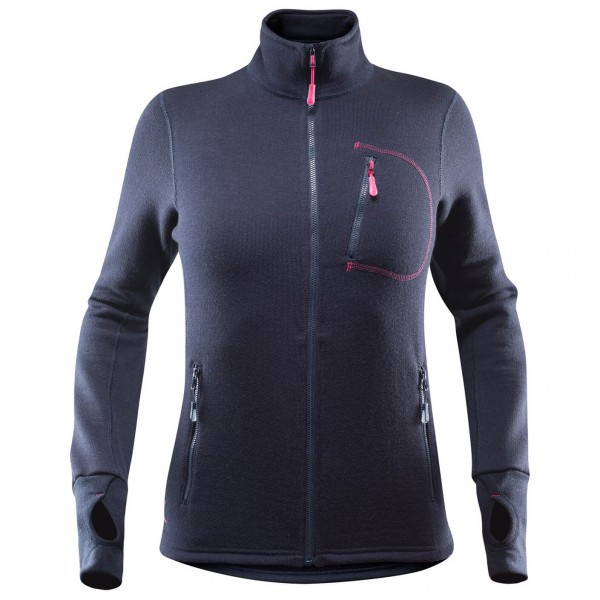 Devold - Thermo Woman Jacket - Wollen jack