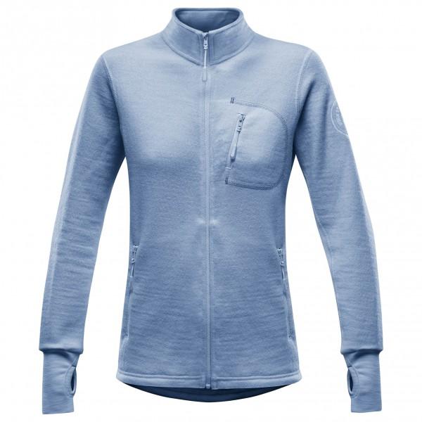 Devold - Thermo Woman Jacket - Uldjakke